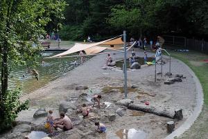 Aquadies, Freizeitpark